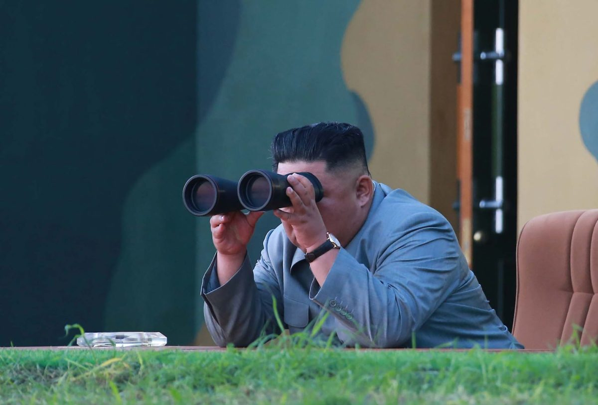 The search goes on for unseen Kim Jong Un - Asia Times