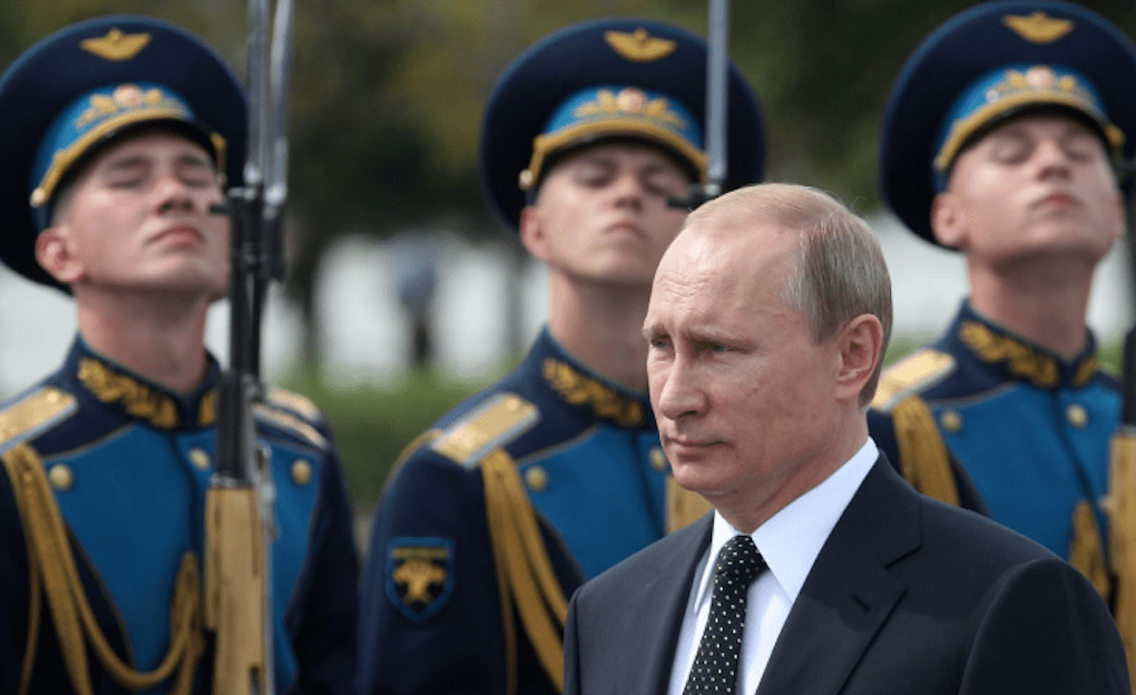 Putin Gives A Big Nyet To Soldier Cellphones Asia Times