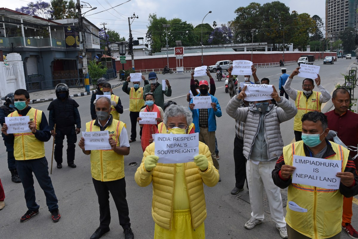Modi's 'neighborhood first' a fiasco in Nepal