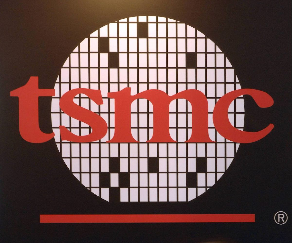 Share surge puts Taiwan chip giant TSMC in top 10 - Asia Times