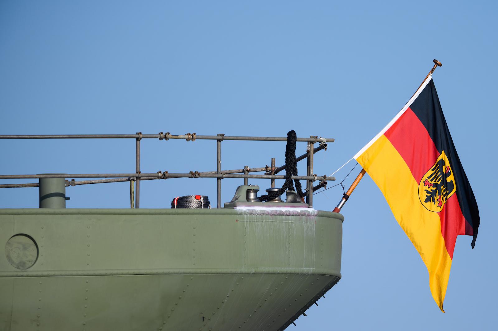 Deutschland im Indo-Pazifik (VI)