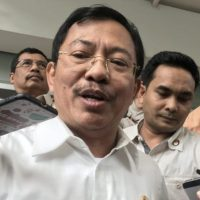 The man most responsible for Indonesia's Covid crisis