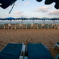 No beachfront fire sale for Thai tourism assets