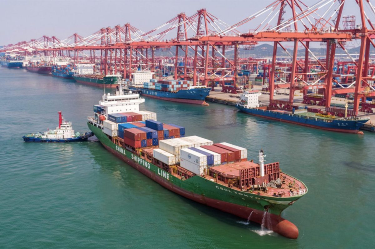 asiatimes.com: How China came to champion free trade