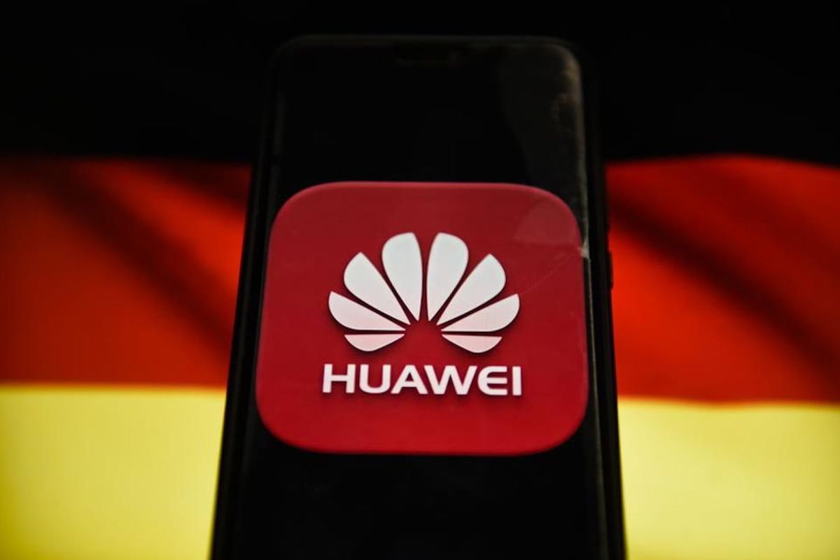 Huawei hits 5G critical mass with Germany's approval - Asia Times