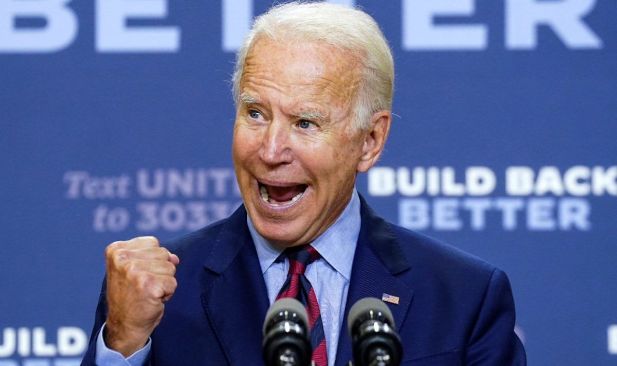 What a Biden win would mean for Southeast Asia - Asia Times