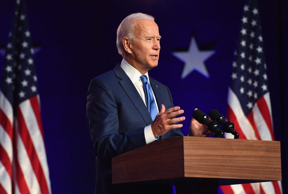 No sign yet Biden seeks a honeymoon with China