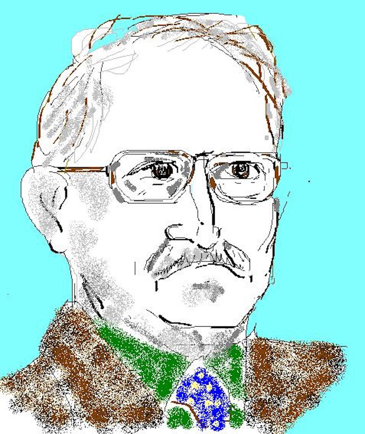 Immanuel Wallerstein. Source: Wikimedia Commons