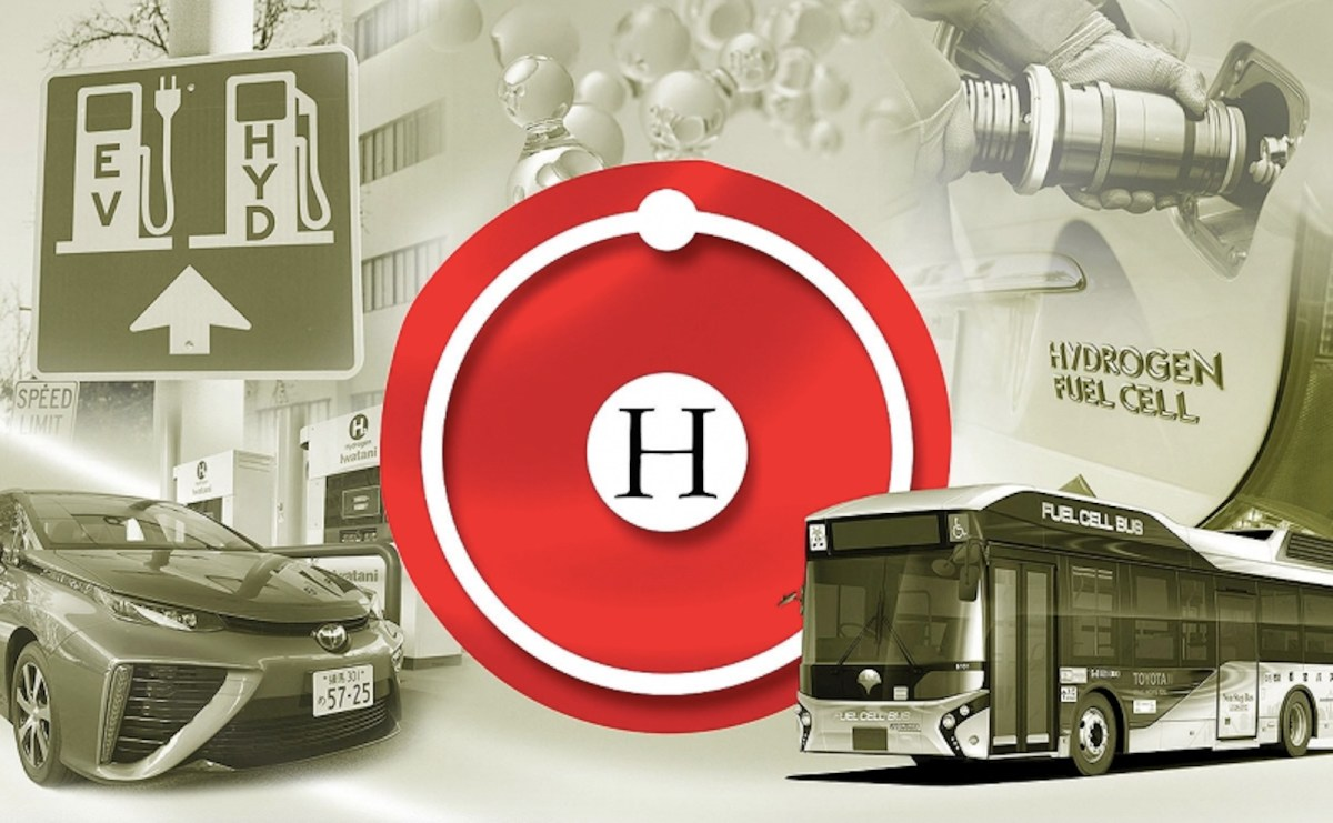 Japan Inc driving towards a hydrogen energy future