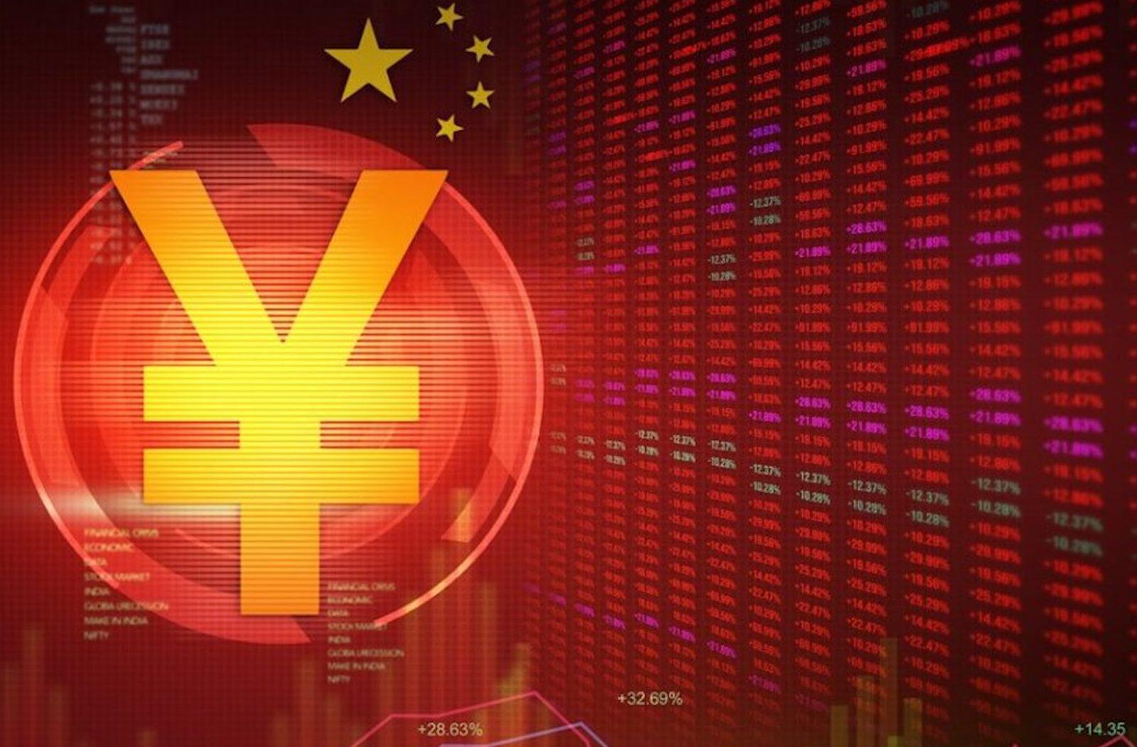 The real motivation behind China's digital yuan - Asia Times