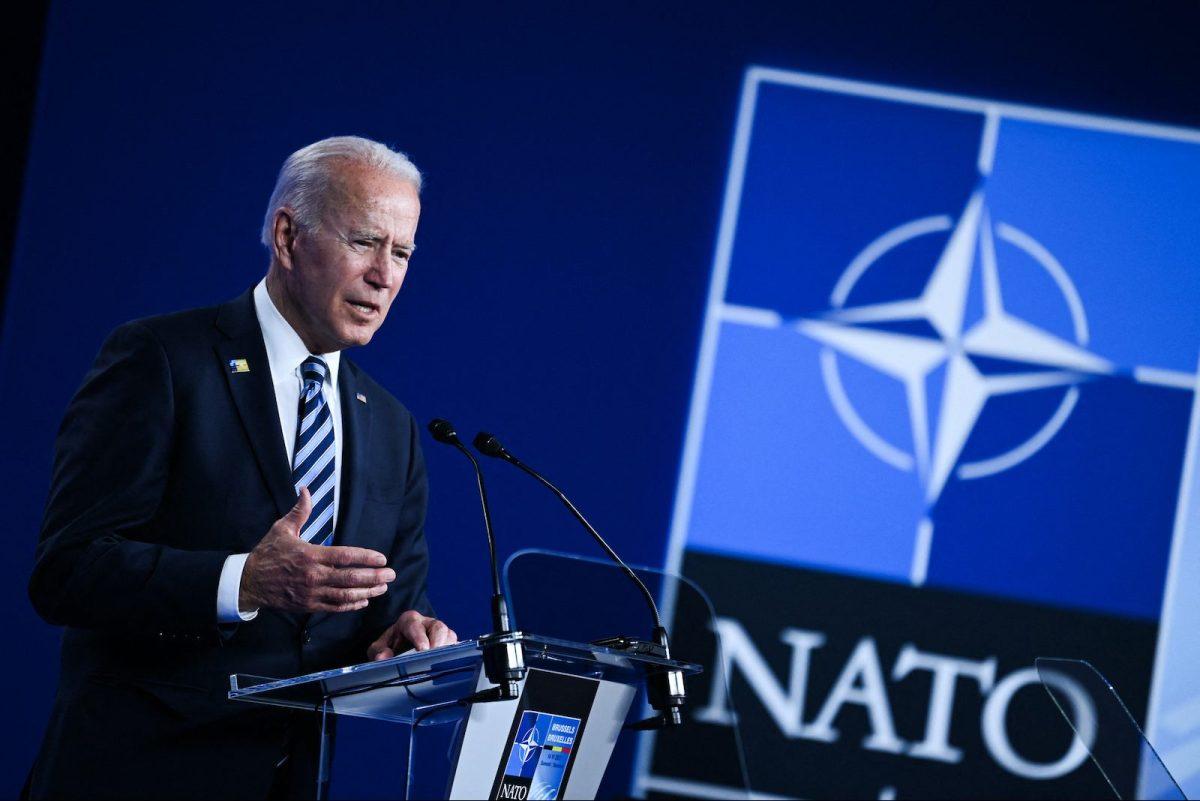 Pepe Escobar: Die wahre B3W-NATO-Agenda