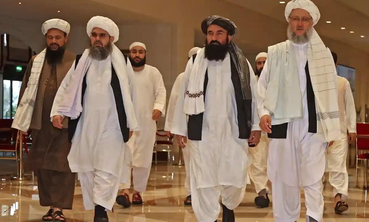 Was von den Taliban 2.0 zu erwarten ist