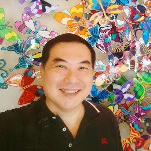 Digital Marketing Consultant Singapore - Timotheus Lee