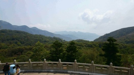 What To See In Hong Kong - Awesome View of Mountains