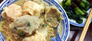 Best Wonton Noodles in Hong Kong - Shek Kee Wanton Noodles - header