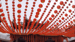 Things To Do In Kuala Lumpur - Beautiful Lanterns