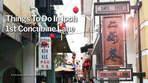Er Nai Gang (), which actually means First Concubine Lane.