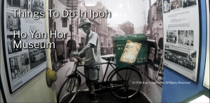 Things To Do In Ipoh - Ho Yan Hor Museum