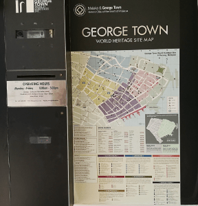 George Town - World Heritage Site