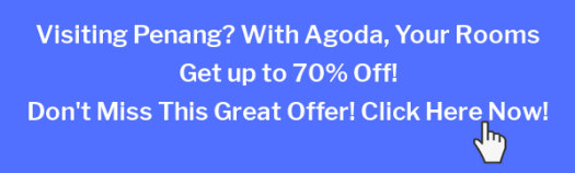 Book Your Rooms with Agoda and Get Up to 70% Off! Click above image!