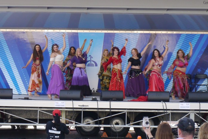 A Magi Temple Belly Dance School & Entertainment Productions