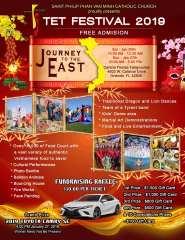 TET Festival - Hoi Tet Ve Nguon