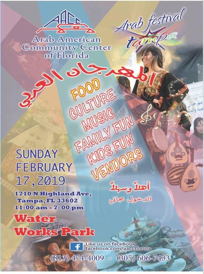 Arab Festival Tampa