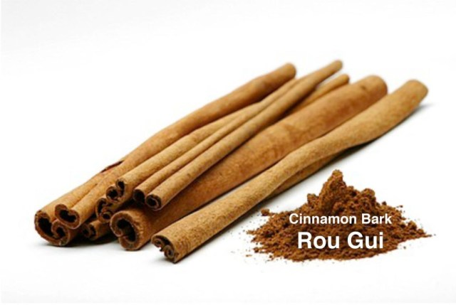 Cinnamon Bark Rou Gui