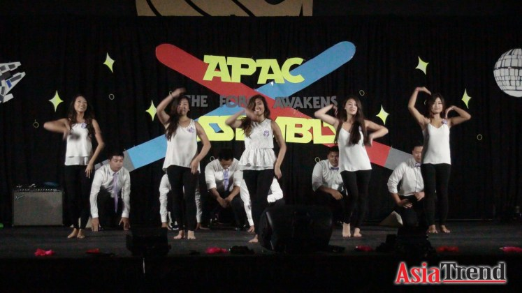 10th Annual APAC Assembly 2015