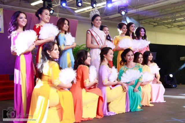 Miss Vietnam FL