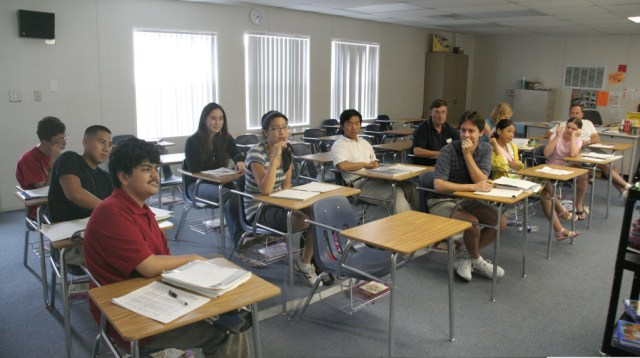 CAACF Chinese School