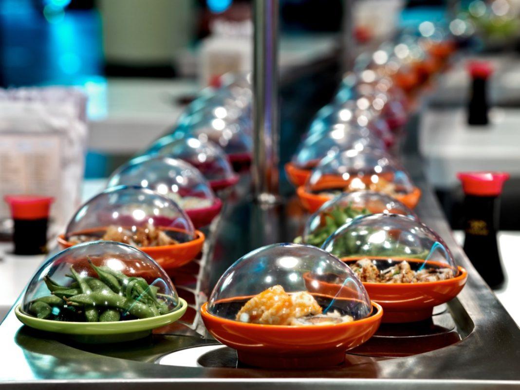 Most Fast Food Restaurants