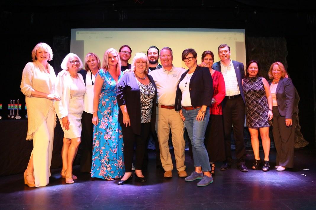 Orlando Main Streets Award Ceremony