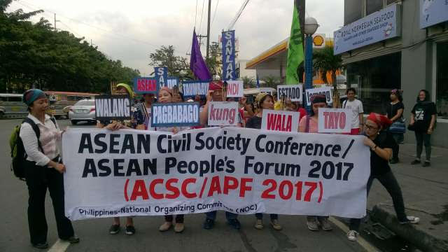 ASEAN at 50