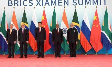 Summit Offers Roadmap for Building a Fairer World Order