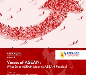 Voices of ASEAN: What Does ASEAN Mean to ASEAN Peoples?
