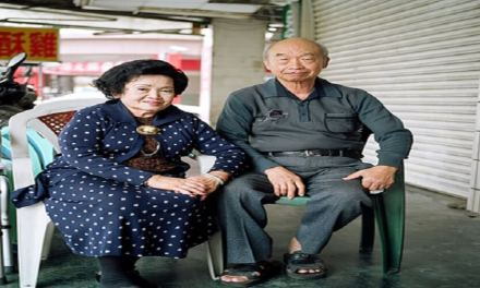 AGEING IN ASIA