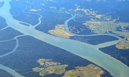 Rivers are Invaluable to South East Asia