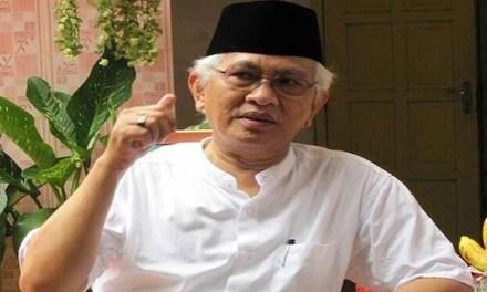 Why Indonesia Needs Muslim Clerics like Gus Mus