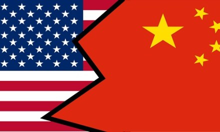 US ATTEMPTS TO BULLY CHINA ARE DOOMED TO FAILURE