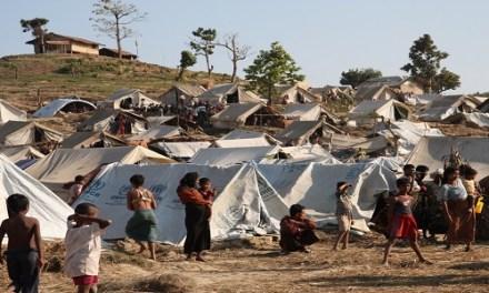 ASEAN MUST HELP SOLVE CRISIS