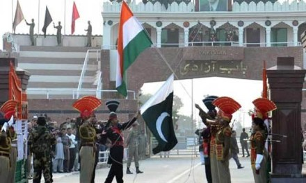 INDIA AND PAKISTAN ARE NOT SIMILAR AT ALL