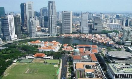 SINGAPORE A LESSON FOR SUBPAR COUNTRIES