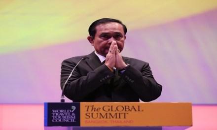 THAILAND-FROM AN ASEAN PARTNER, FAIR CRITICISM