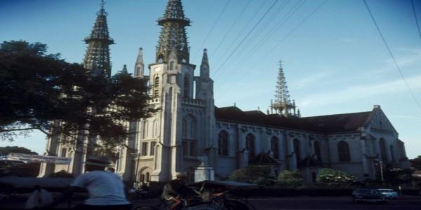 INDONESIA-BLASPHEMY LAW TAKES TOLL ON MINORITY FAITHS, ETHNICITY