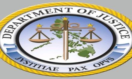 PHILIPPINES-JUSTICE