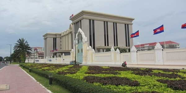 CAMBODIA-THE NEW CABINET MUST INSPIRE CHANGE FOR ALL
