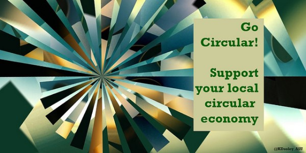CAN INDONESIA LEAD IN CIRCULAR ECONOMY?