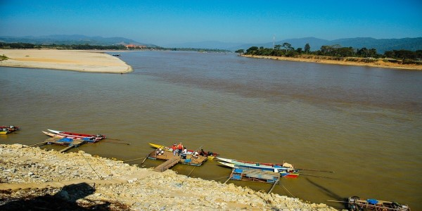 CAMBODIA-DYNAMICS OF COOPERATION MECHANISMS IN THE MEKONG