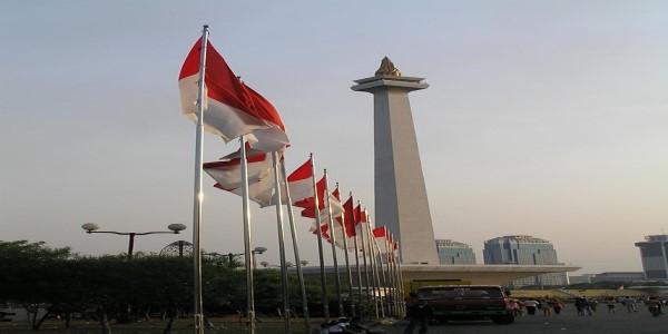 INDONESIAN DEMOCRACY CREAKING AT THE 20-YEAR MARK